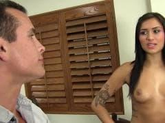Giselle Mari se fait démonter - Sex Gratuit - MESVIP