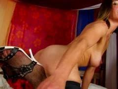 Amélie Jolie, très sensuelle  - Porno HD - MESVIP