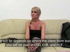 Un casting porno pour une nouvelle maison de prod - MESVIP