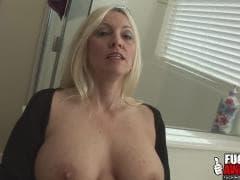 Cala Craves va se préparer un bon jus - Porn Sex - MESVIP