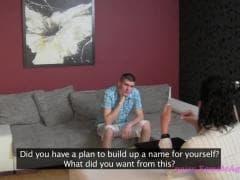 Un casting de rêve - Vídeos X Gratuites - MESVIP