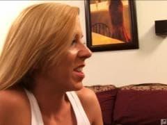 Stacee Morgan éprouve un max de plaisir - Porno - MESVIP