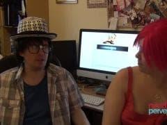 Sindy Struff est une salope blonde  - Vídeo Sex - MESVIP