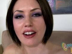 Sarah Shevon a un joli minois - Porno Tube - MESVIP
