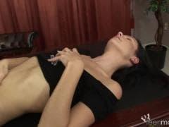 Rose L est une nana délicieuse  - Free Porn - MESVIP