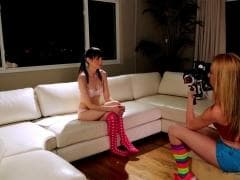 Chloe aime les femmes - Tube Porn - MESVIP