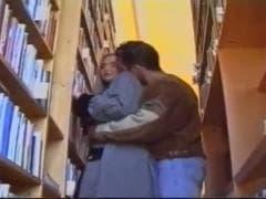 Une baise dans la bibliothèque - Porno Tube - MESVIP